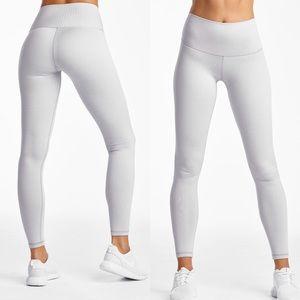 DYI Pants - NWT DYI Herringbone Legging in Grey/White